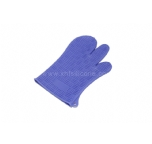 silicone three finger gloves 1