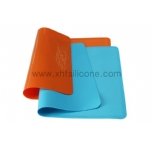 silicone mini placemat