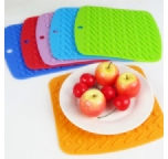 silicone table mats