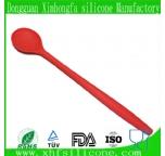 smart silicone spoon