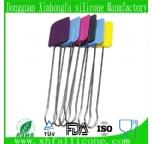 silicone spatula (L)