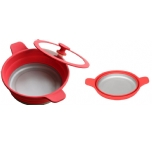 "Foldable Silicone Pan 25.5cm (10"")"